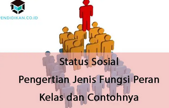 status-sosial